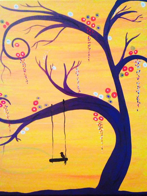 images courtesy paintnite.com