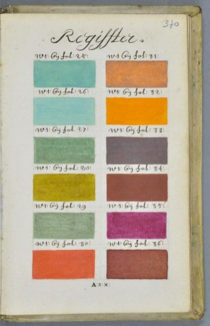 dutch book on color