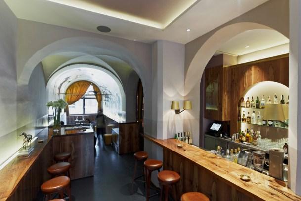 Erlkönig Bar Innsbruck