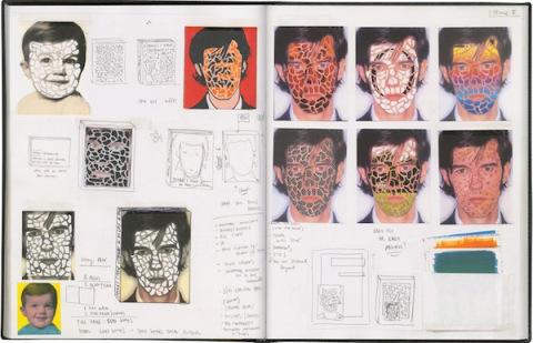 Stefan Sagmeister via Brainpickings