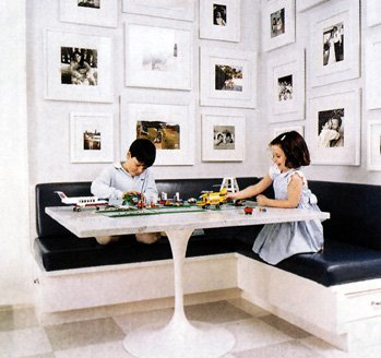 This says all you want your kitchen to be! citiyliving.com