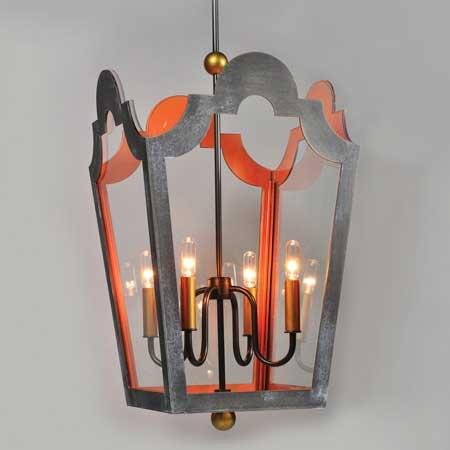 Modern Lantern