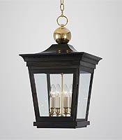 Westbrook Lantern