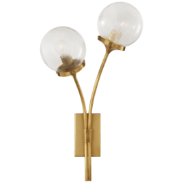 Blooming Sconce