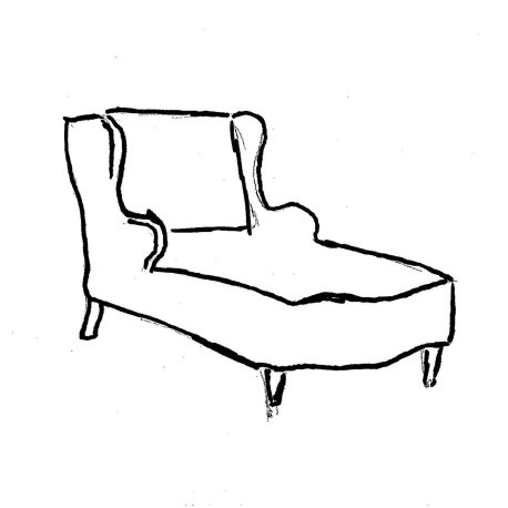Colleton Chaise