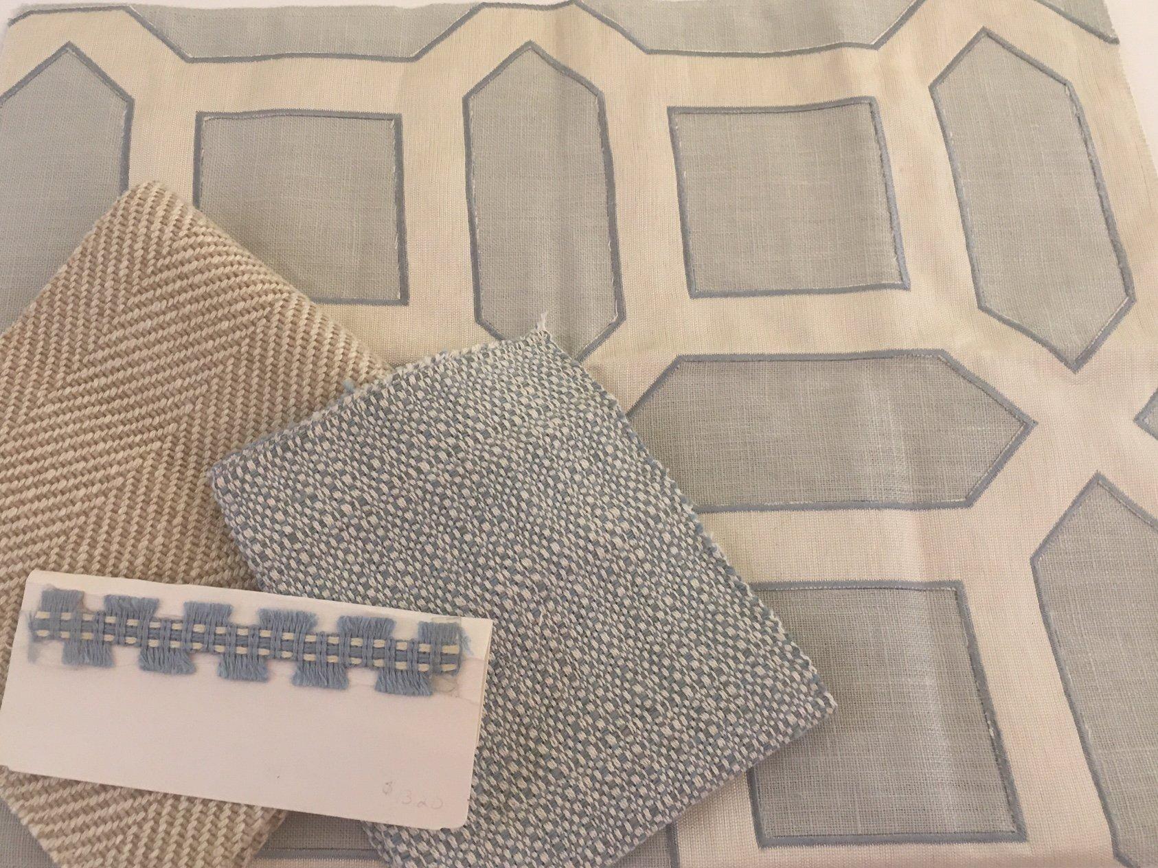 Fabric Schemes