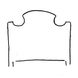 Heyward Headboard