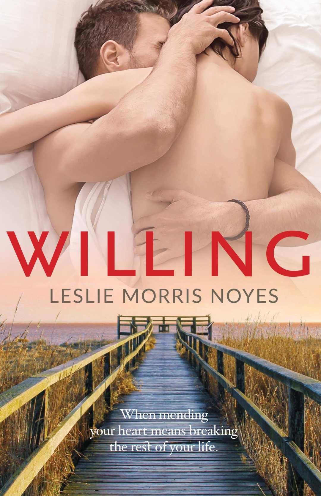 Leslie Morris Noyes - Willing Book Cover