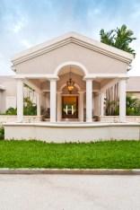 Fairways Villa Portico