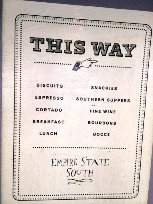 Empure State South Brunch