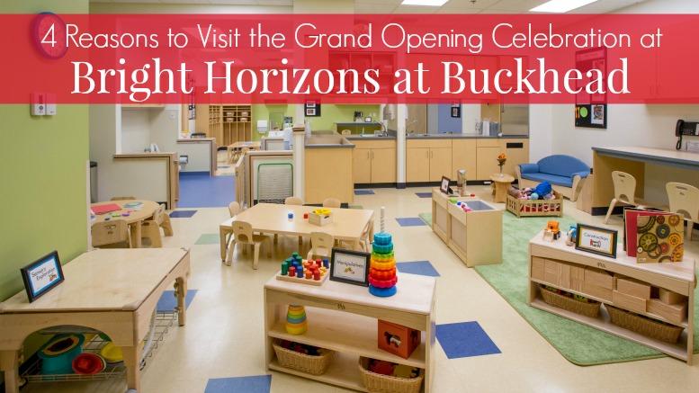 Bright Horizons at Buckhead