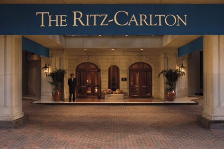 The Ritz-Carlton, Buckhead