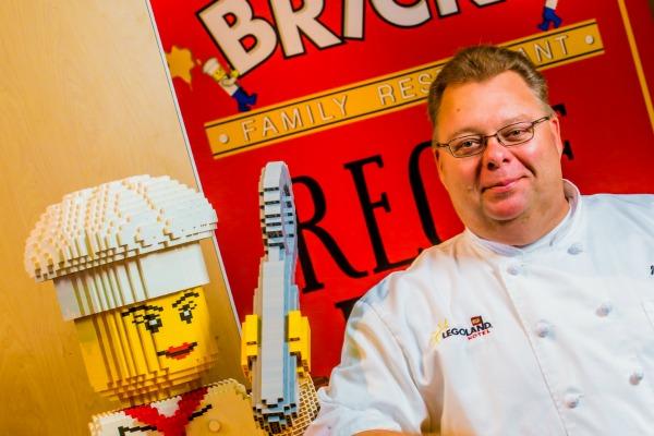 Executive Chef James Boheim SMALL