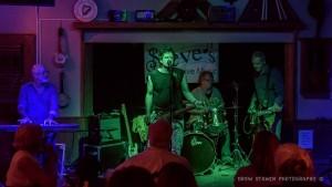 Steve's live music sandy springs