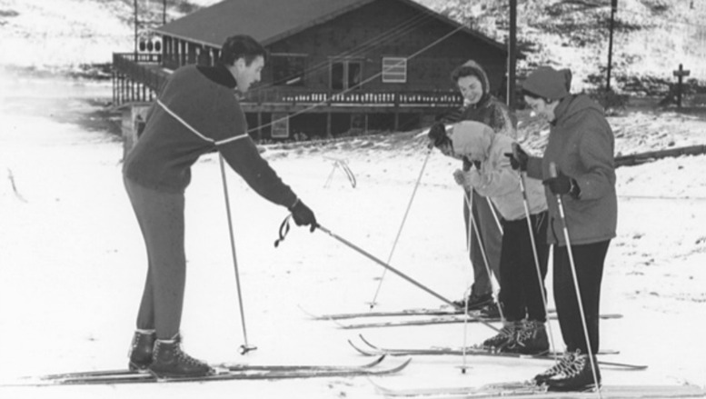 Appalachian Ski Mountain French Swiss Ski School