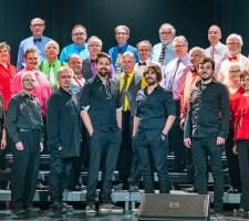 Concert Des Loriots 2019
