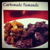 La carbonnade flamande : http://leslubiesdelouise.wordpress.com/2013/01/23/une-recette-du-nord-la-carbonnade-flamande-a-ma-facon/