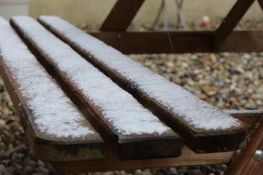 il a neigé sur Bordeaux - les lubies de louise (2 sur 4)