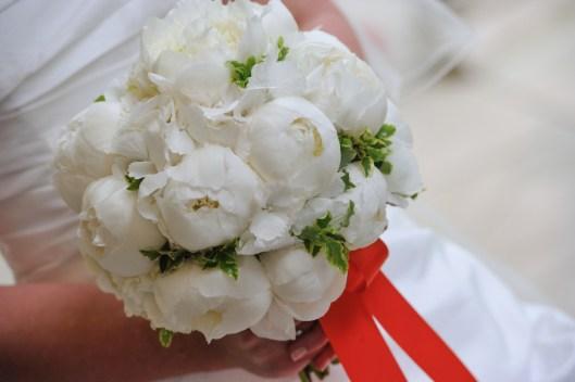 Mariage bouquet mariée Les lubies de Louise  20
