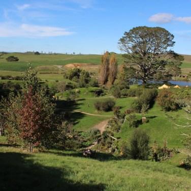 Nouvelle Zélande - Hobbiton - Les lubies de Louise (9)