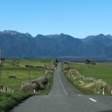 Nouvelle Zélande - Punakaiki - les lubies de louise (1 sur 25)