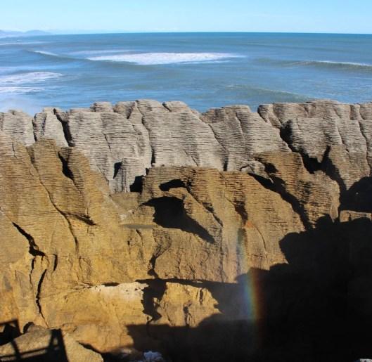 Nouvelle Zélande - Punakaiki - les lubies de louise (19 sur 25)