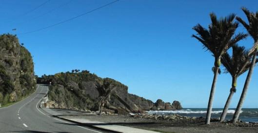Nouvelle Zélande - Punakaiki - les lubies de louise (6 sur 25)