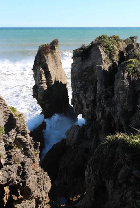 Nouvelle Zélande - Punakaiki - les lubies de louise (8 sur 25)