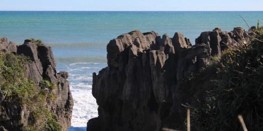 Nouvelle Zélande - Punakaiki - les lubies de louise (9 sur 25)