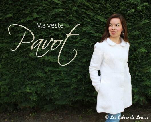 2013-10-21- Veste pavot crème - les lubies de louise (titre)
