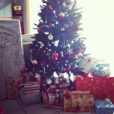 Le père Noël a été très généreux cette année