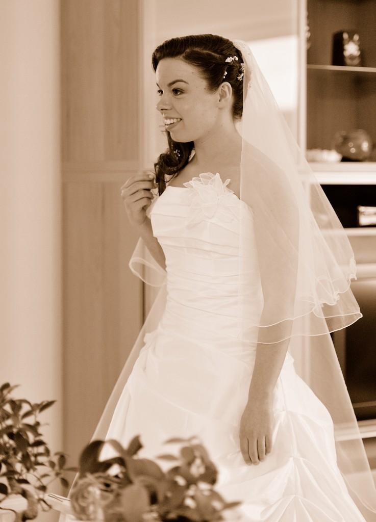 Mariage robe mariée Les lubies de Louise   4
