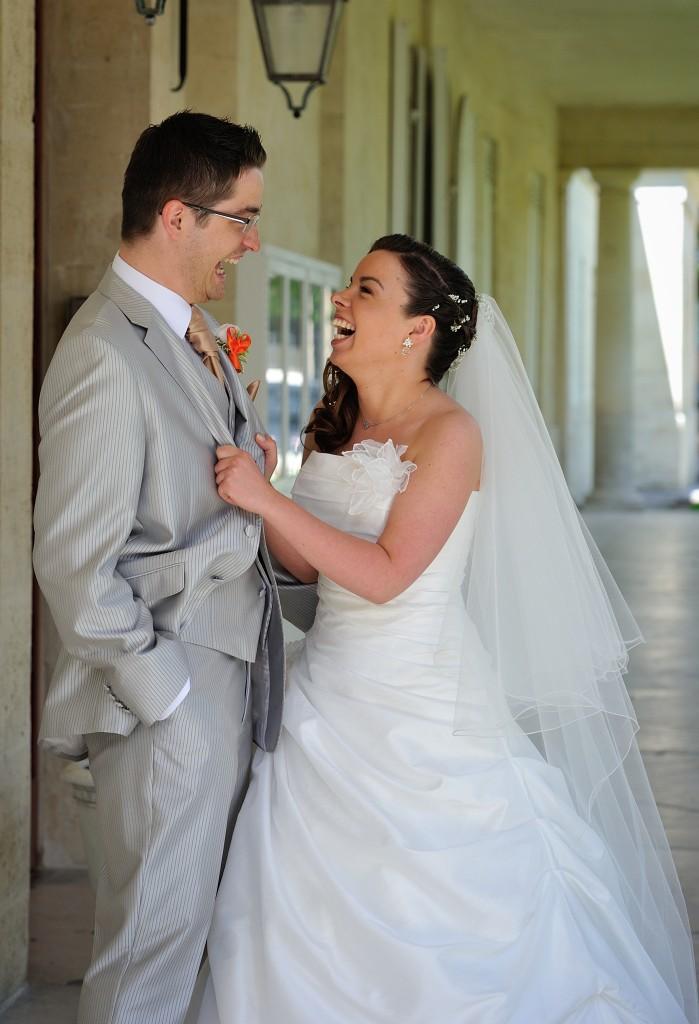 Mariage photo de couple Les lubies de Louise