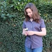 Ma petite chemisette est sur le blog !