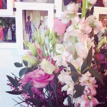 De jolies fleurs ♥