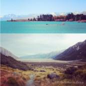 Il y a un an, je m'envolais pour la Nouvelle Zélande, nostalgie