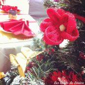 Décoration de Noël originale