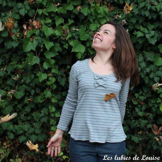 plantain noeud noeud - Les lubies de louise-titre (14)