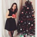 Joyeux Noël les amis ♥