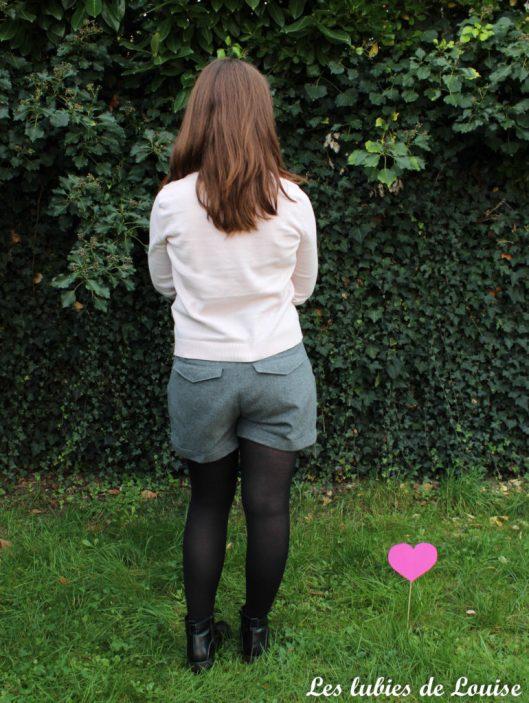 Short chataigne - les lubies de Louise-7