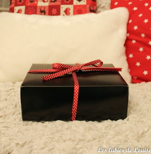 box couture green cherry - les lubies de Louise-2