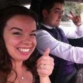 Let's got pour le mariage !!