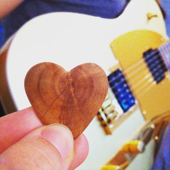 J'ai eu un coeur en oliver ♥