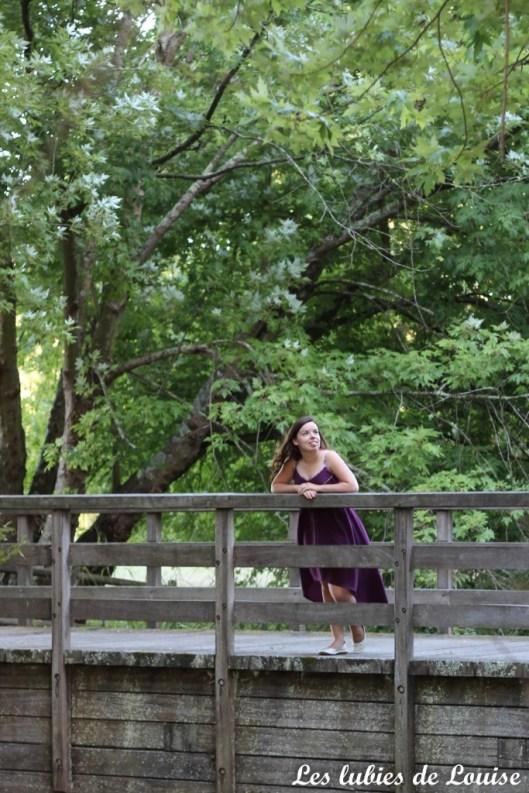 Robe centaurée mariage violet - les lubies de louise-66