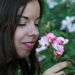 Séance photo au parc floral de Bordeaux
