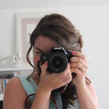 J'ai fais des photos