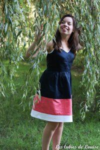 centaurée tricolore - les tutoriels de louise-3
