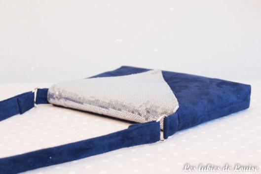 DIY tuto Pochette de soirée paillettes- les lubies de louise-7