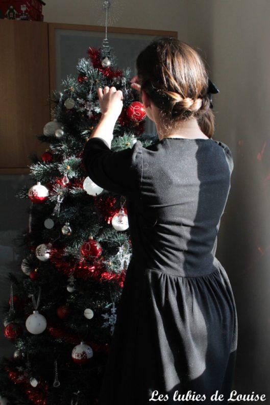 Ma robe à paillettes - les lubies de louise-15