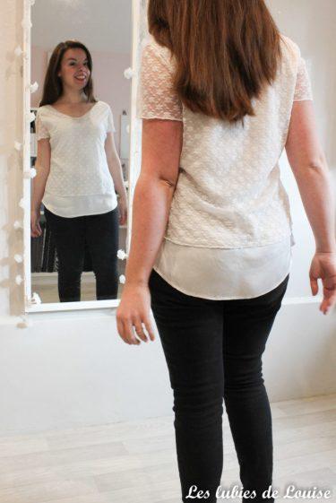 Pantalon noir sur mesure- les lubies de louise-1